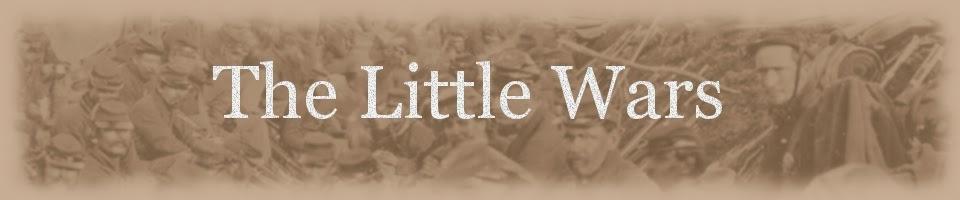 The Little Wars