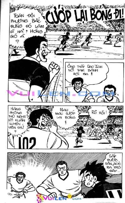 Jindodinho - Đường Dẫn Đến Khung Thành III Tập 27 page 96 Congtruyen24h