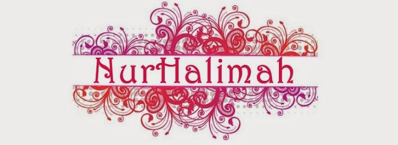 NURHALIMAH'S COLLECTIONS