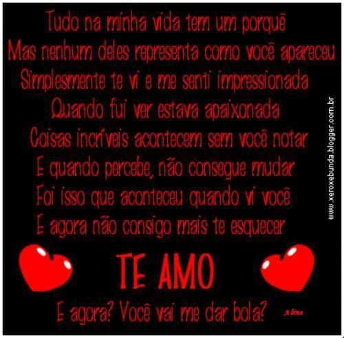 Linda S Mensagens De Amor