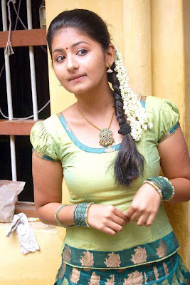 Tamil Actress Reshmi Menon Photos