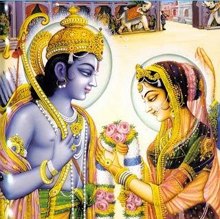 wedding-of-rama-and-sita