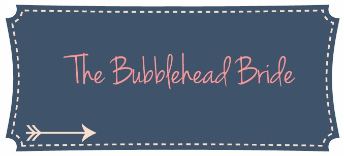 The Bubblehead Bride