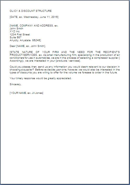sample quotation letter format This is a sample hotel room quotation letter that lists the rates of this is beautifully designed standard quotation template in word format which makes it easy.