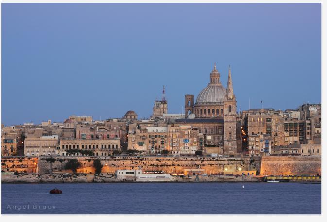 Malta art photography print, picture of Malta,traveling to Malta,foto