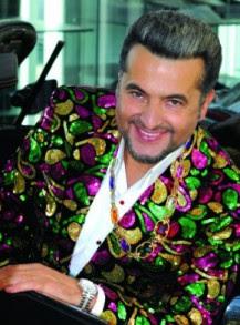 Евгени Минчев: За да бъдеш звезда, ти трябва здраво дупе