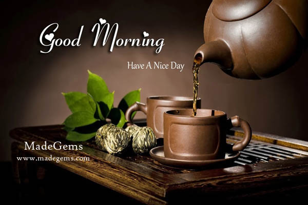 Good Morning Greetings Images Wallpapers