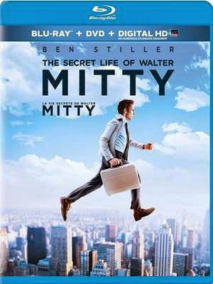 Download A Vida Secreta de Walter Mitty 720p e 1080p Dublado Bluray + AVI Dual Áudio BDRip Torrent
