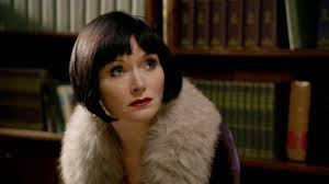 Essie Davis Height - How Tall