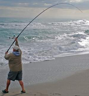 Using a fishing pole in wow to fishing with me for Saltwater fishing license