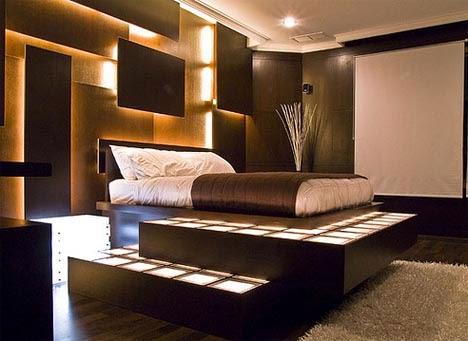 Modern Bedroom Interior Design - Best Interior
