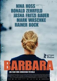 Bárbara (2012) Online