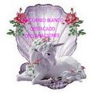 Premio Unicornio Blanco a la declamacion Dueto Llevo mi cruz