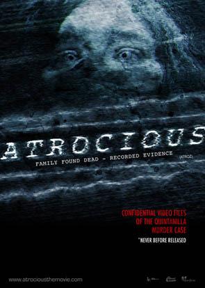 Ver Atrocious (2010) Online