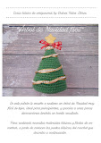 Curso básico de amigurumis: Árbol de Navidad fácil