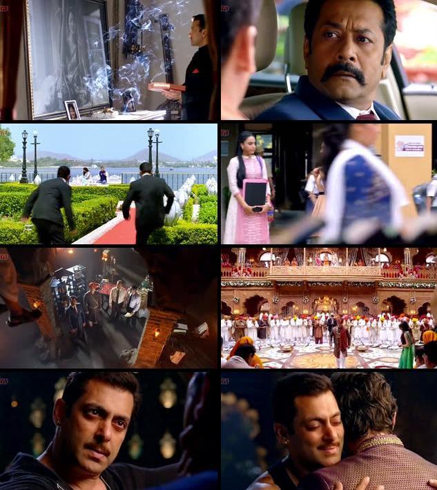 Prem Ratan Dhan Payo 2015 Hindi 720p  1.1GB