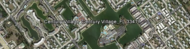 Century Village WPB, FL