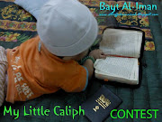 My Little Caliph Contest