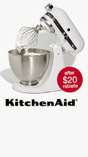 Kohl39;s 20% Off Sale Prices  KitchenAid Classic Plus 4.5qt. Stand