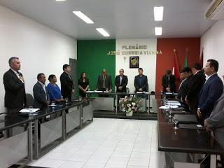 Câmara Municipal de Vereadores de União dos Palmares