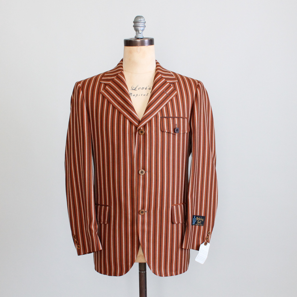 raleigh vintage menswear monday