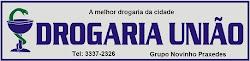 A MELHOR DROGARIA CARAUBENSE!