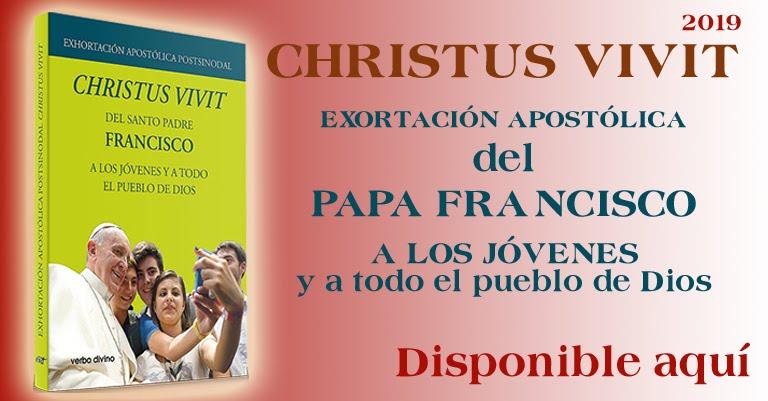 """CHRISTUS VIVIT"""