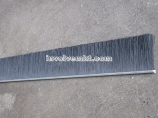 strip brush manufacturer, industrial brush manufacturer