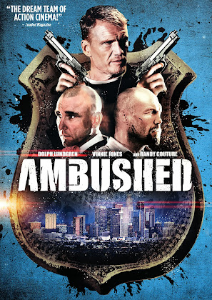 Xem phim Phim Phục Kích – Ambushed