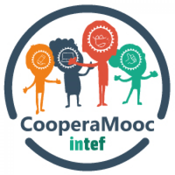 Insignia CooperaMooc