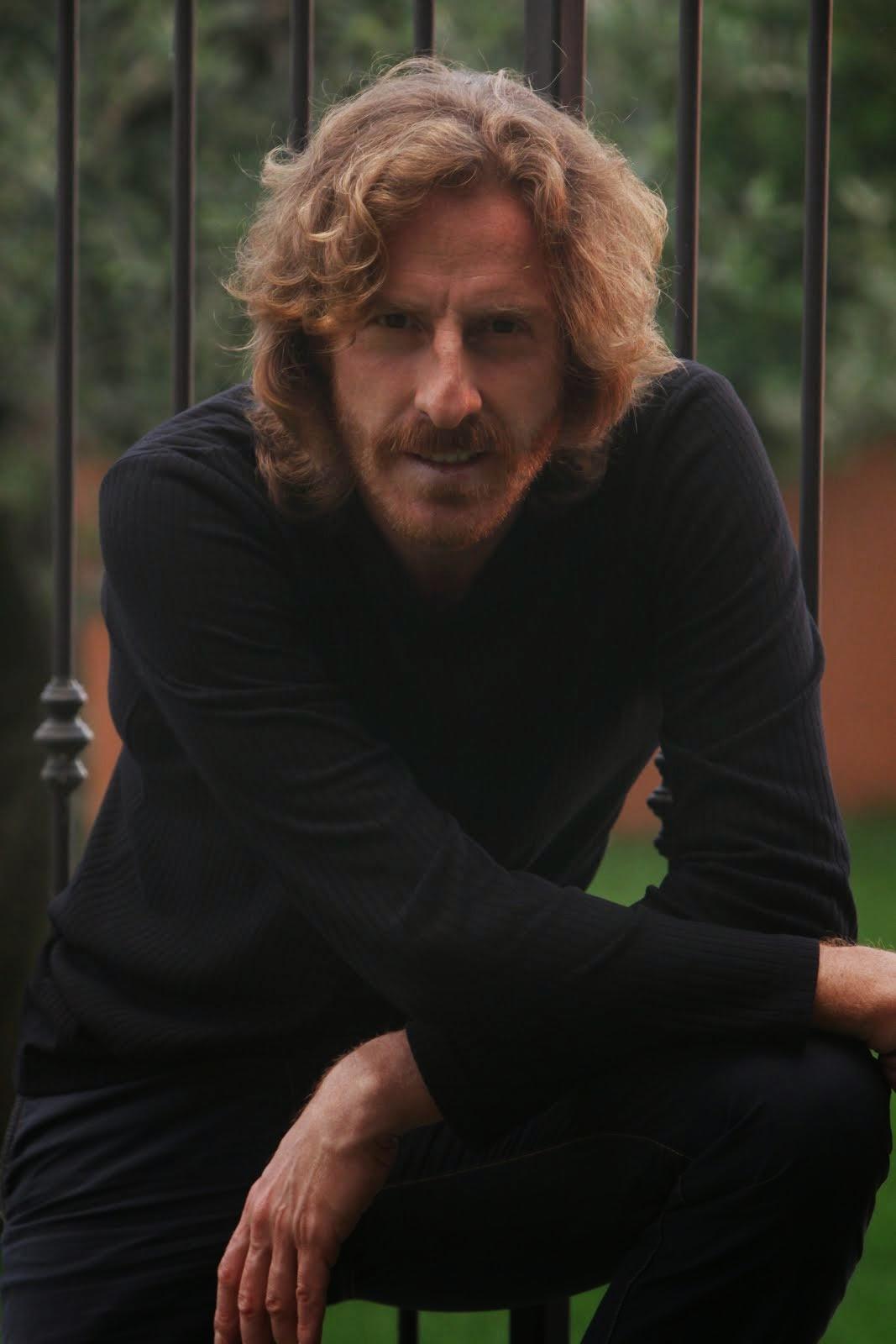 L'Attore e Regista Luca Martella