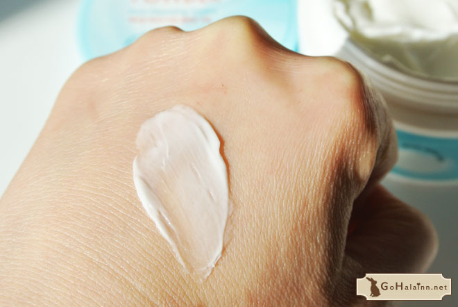 Etude House Baking Powder Pore Cleansing Cream Review