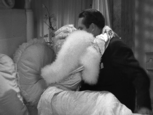 The Style Essentials Jean Harlow Draped In Deco Decadence In 1933 39 S Dinner At Eight Glamamor