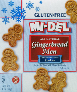 ... gluten-free products, including the Marlton ShopRite and Whole Foods