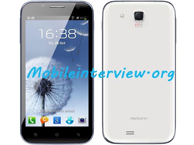 Karbonn S2 Titanium Release Date & Price in India (Full Specs)