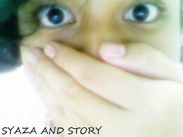 Syaza and story