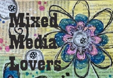 Owner Mixed Media Lovers