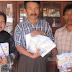 """Novel """"Meniti Buih Menerobos Tantangan"""" Ditulis Seorang Guru SD di Padang"""