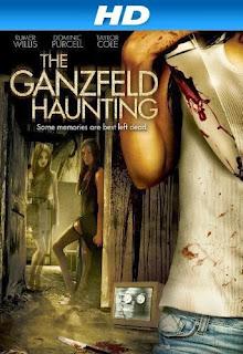 Ver: The Ganzfeld Haunting (2013)