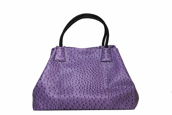 http://www.angelaroi.com/products/ostrich-oversized-purple-tote