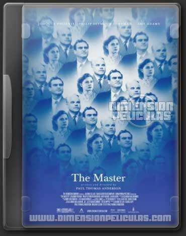 The Master (DVDRip Inglés Subtitulada) (2012)