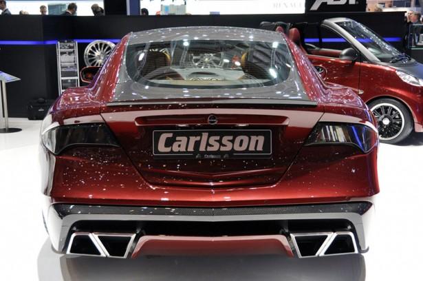 Carlsson C25 Super GT Performance