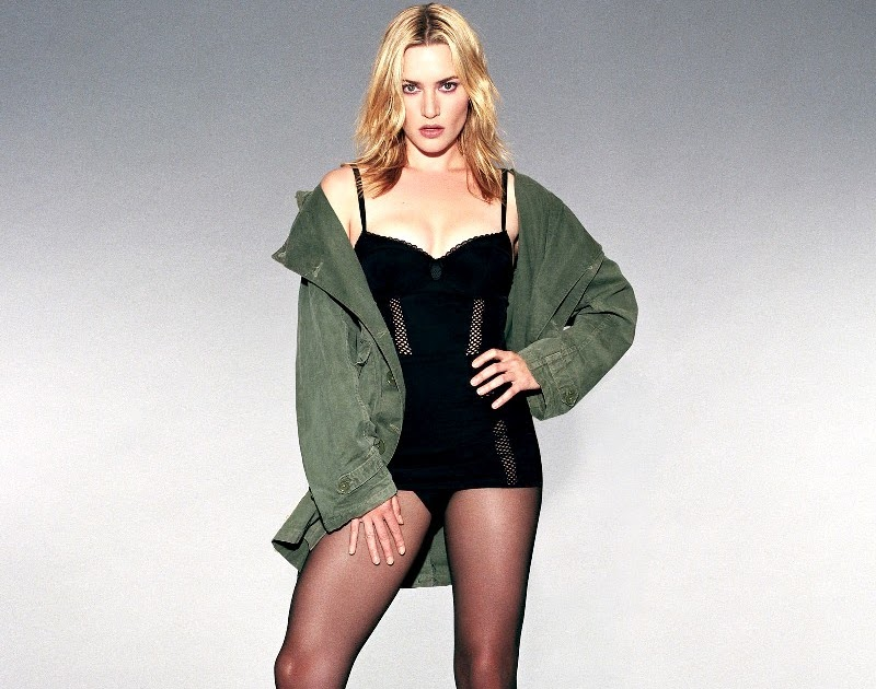 fresh news in blog kate winslet trick of her beauty legs