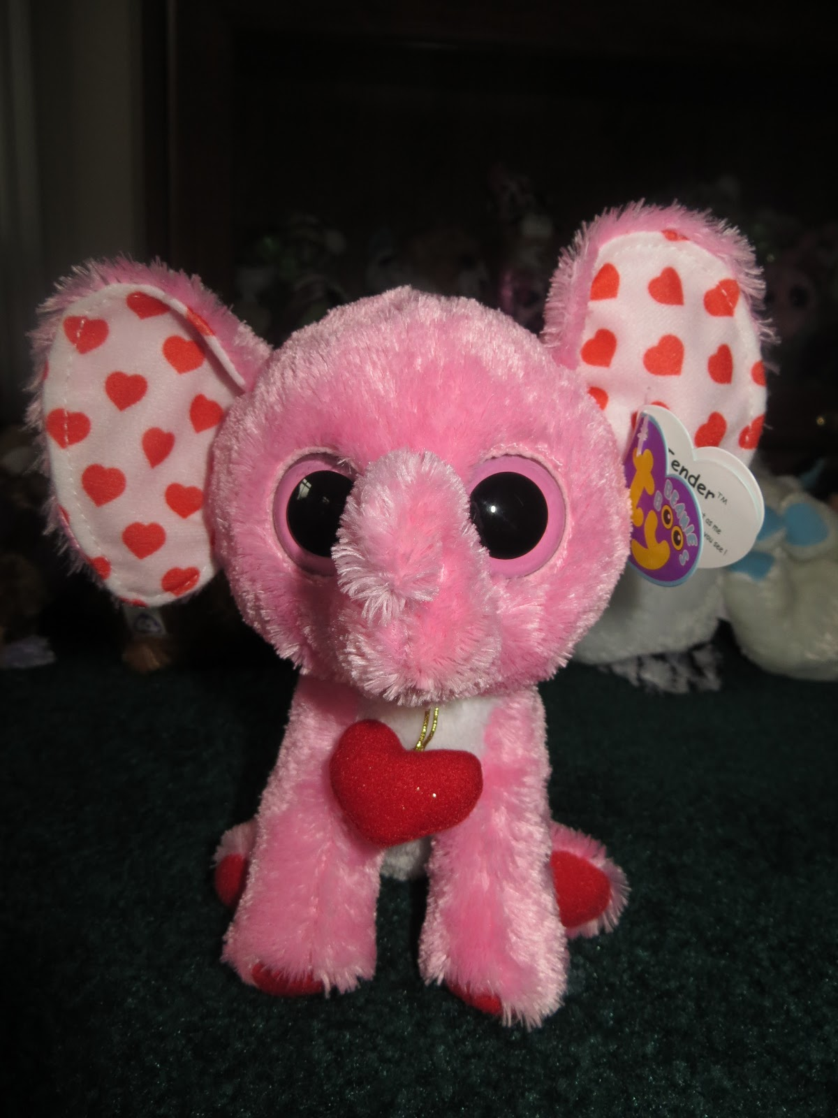 fca747bfb23 Next is JULEP (Monkey)-Birthday-February 1