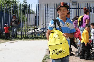 LOS APOYOS EDUCATIVOS Y SOCIALES SE FORTALECEN EN EL MUNICIPIO DE SOLEDAD.