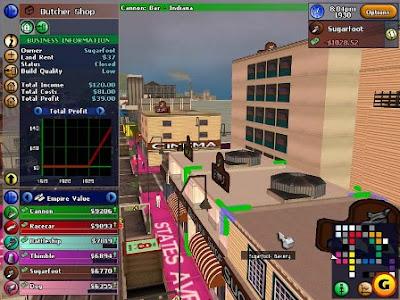 Screenshot 2 - Monopoly Tycoon | www.wizyuloverz.com