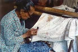 Grosir Batik Tulis