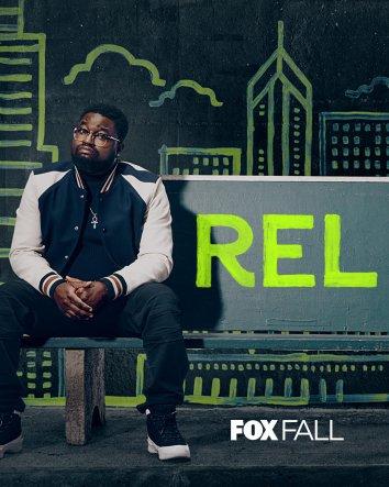 Rel (2018) Temporada 1