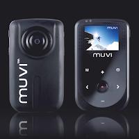 Veho Muvi HD camera