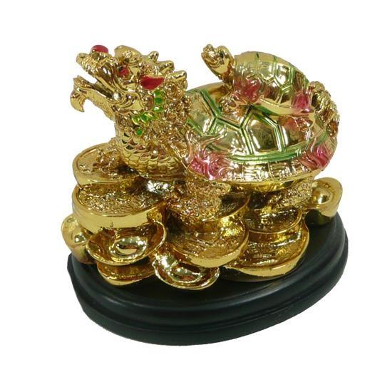 Feng shui total tortuga dragon feng shui for Elementos del feng shui y su significado